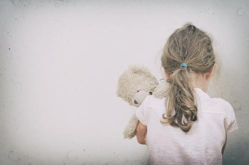trastorno depresivo infancia