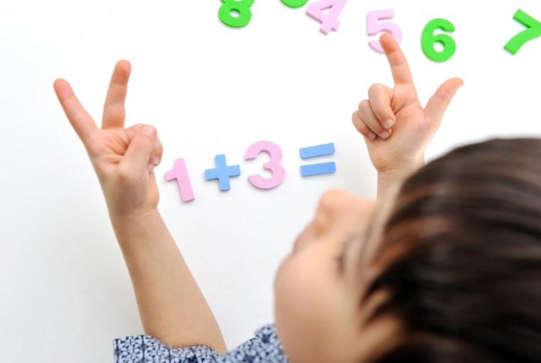 ayudar a tus hijos con las matemáticas