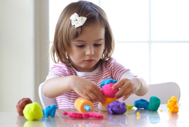 estimular los cinco sentidos de tus hijos