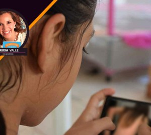 pornografía Cuida a tus hijos
