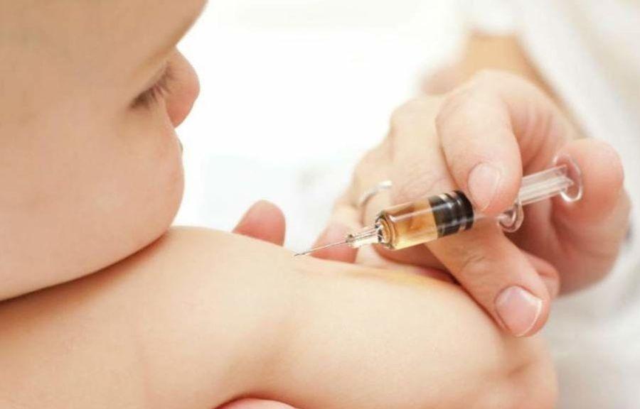 vacuna Triple bacteria