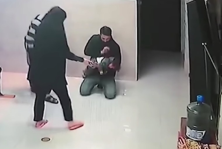 asfixia-bebe-palestina