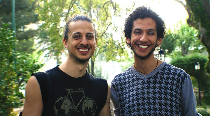 Mi hermano marroquí
