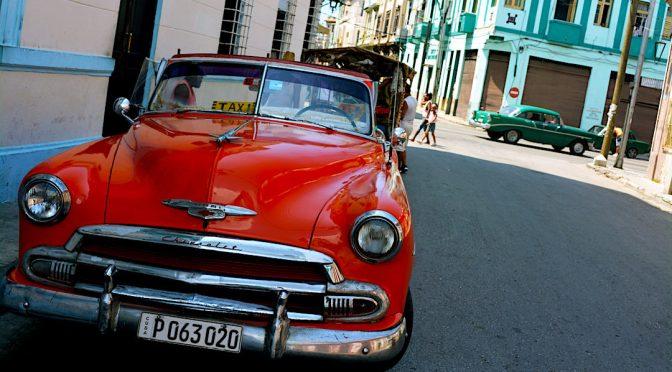 Cuba low cost para mochileros
