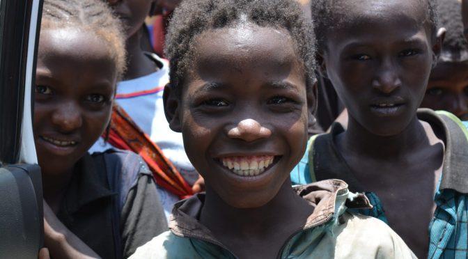 Etiopía, un viaje de emociones