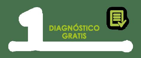 Diagnóstico para ahorro energético