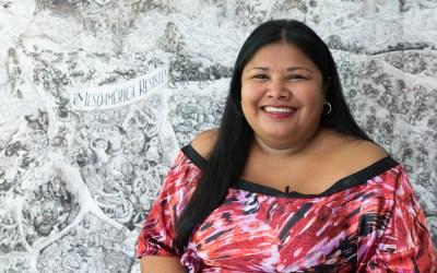 Putchimaajana: la visión indígena en el mundo audiovisual