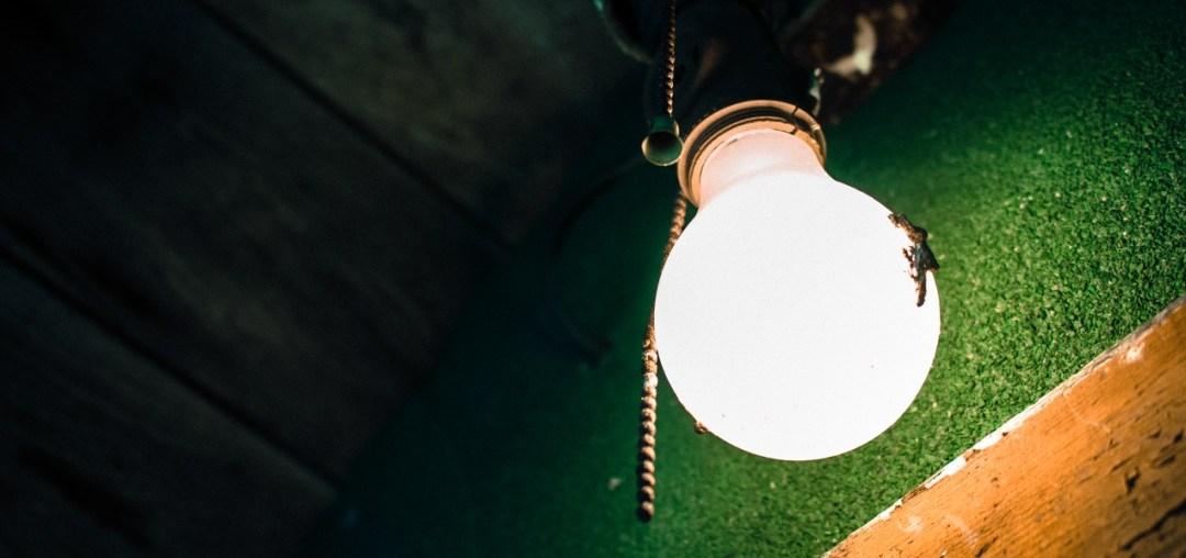 ¿Qué valen más, las buenas ideas o la gente brillante?