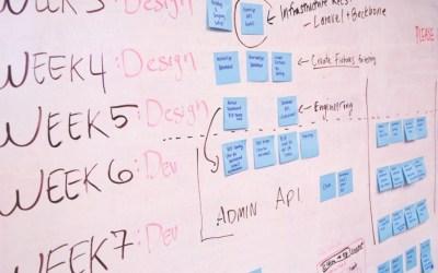 Cinco consejos para crear una estructura de desglose de trabajo (WBS)