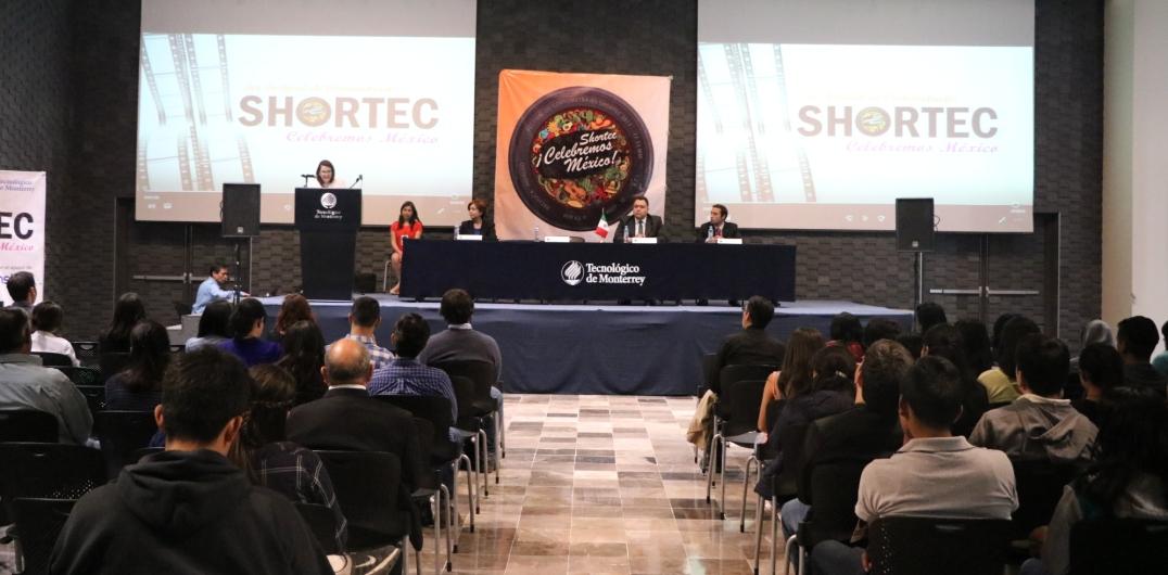 Inauguracion Shortec 2017