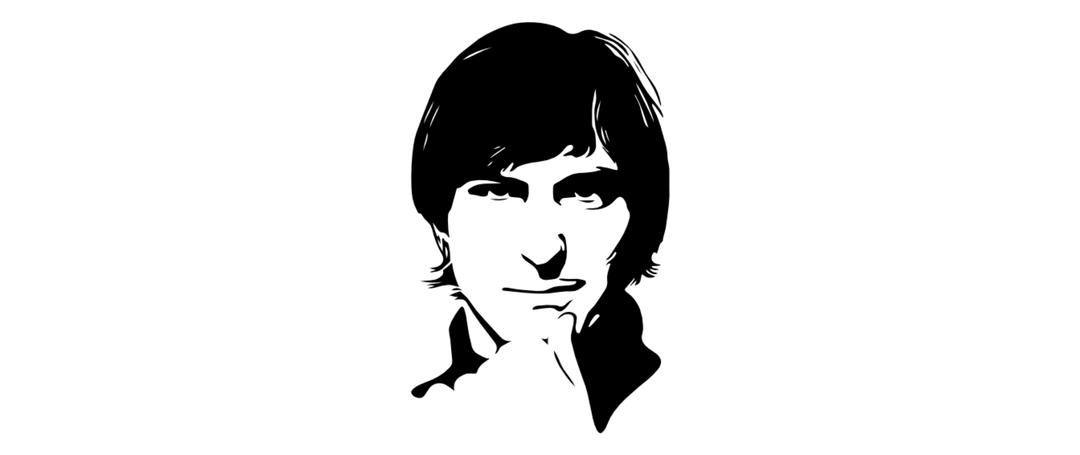 Aprendiendo de los Grandes: Steve Jobs