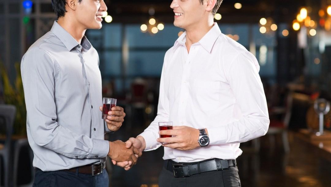 El arte de hacer Networking: 20 consejos para desarrollar relaciones significativas de negocios