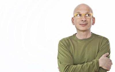 Aprendiendo de los Grandes: Seth Godin