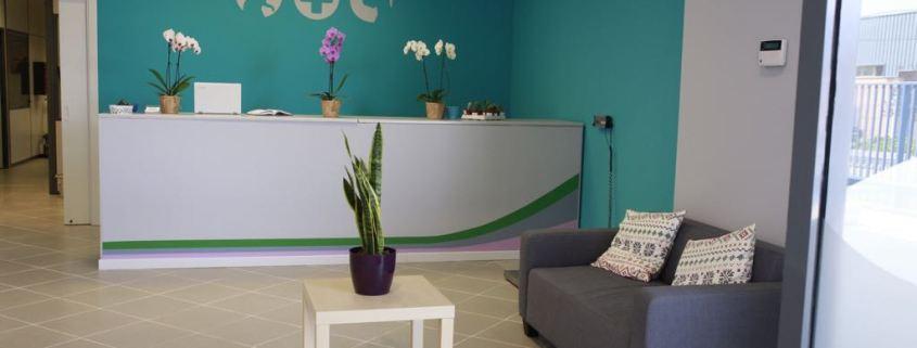 Centre Veterinari Prozovalls