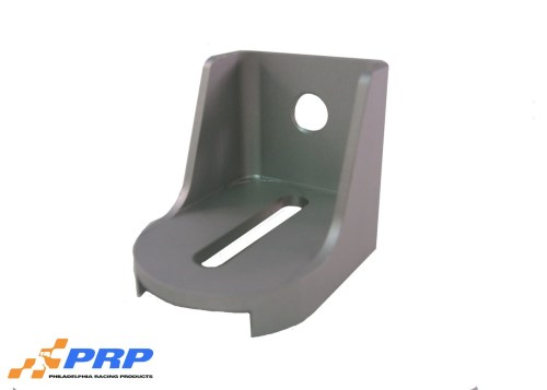 Clear Lokar Kickdown Detent Cable Brackets made by PRP Racing Products