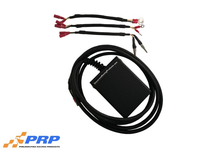 Remote Starter Kit sold by PRP Racing Products