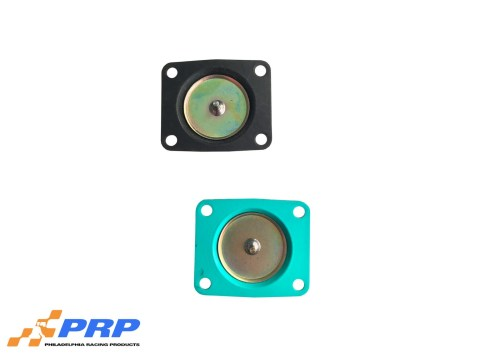 Replacement Fuel Pressure Regulator Diaphragms made by PRP Racing Products