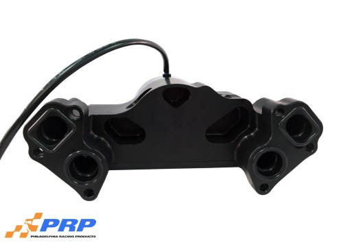 Black LS Water Pump made by PRP Racing products