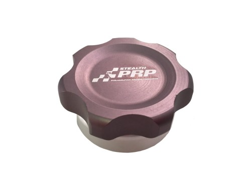Stealth Filler Cap with weld on bung made by PRP Racing Products