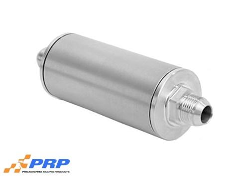 Billet Inline Oil Filters
