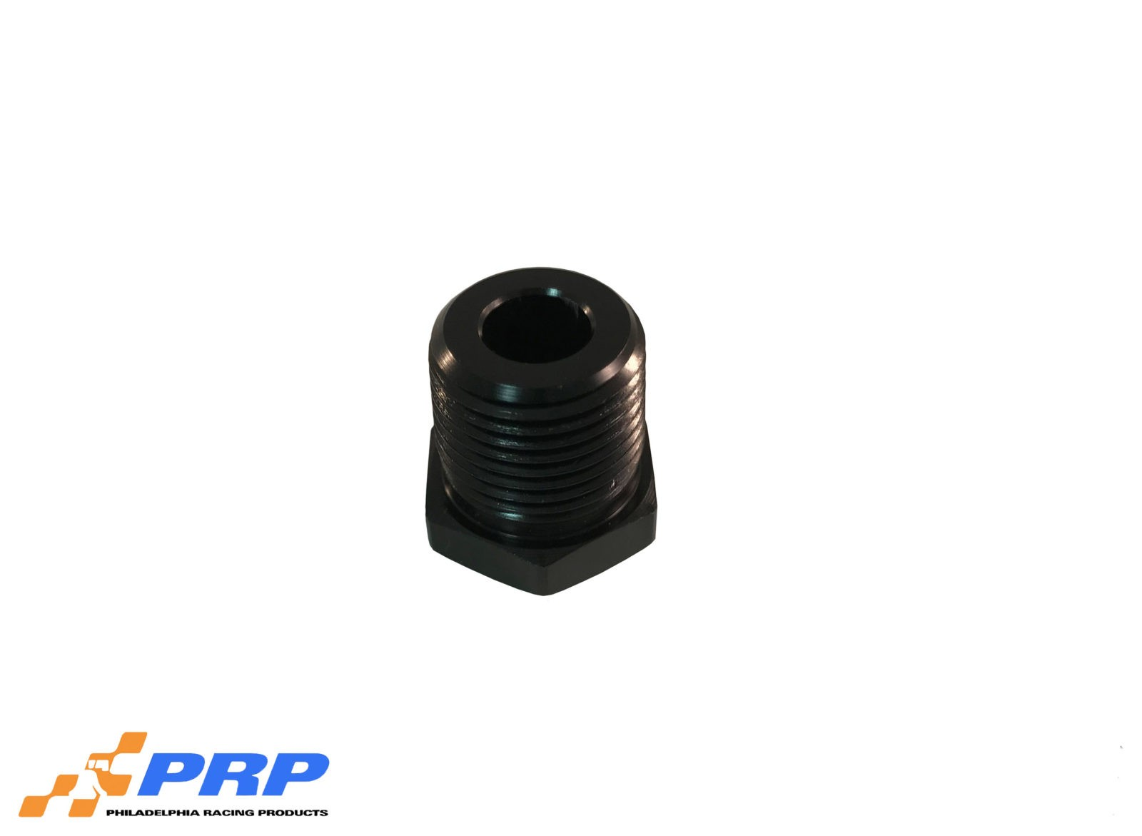 "3/8"" x 1/8"" NPT Pipe Reducer Bushing by PRP Racing Products"