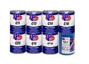 VP Racing Fuel Philadelphia Racing Engines PRP Blue White Red Vp 110 C11 C14 C12 C16 C25 Q25 M1