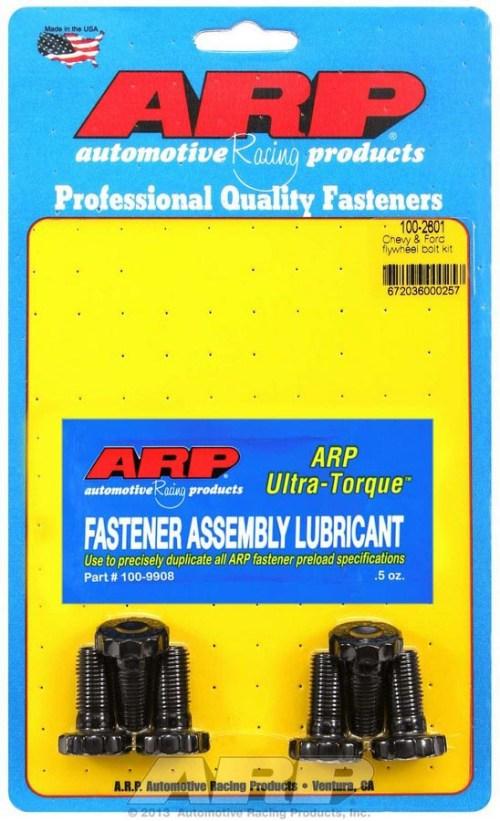 ARP Flywheel Bolt Garage Sale PRP Racing Products