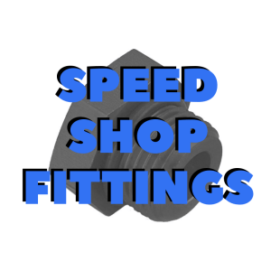 Speed Shop Fittings PRP Racing Products