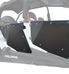 polaris rzr 4 1000 door set [ 1200 x 912 Pixel ]