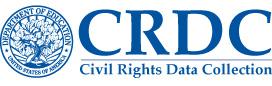 CRDC logo