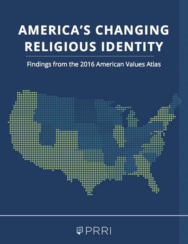 america s changing religious