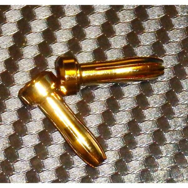 Connecteur 4mm Pointe