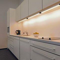 Under Cabinet Kitchen Lighting Mission Style Hardware Dimmable Lightning
