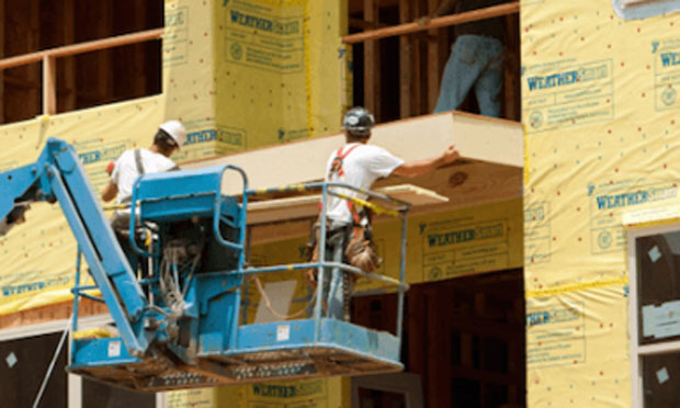 Recovery in the U.S. housing market: Sales prices, new construction and renovation