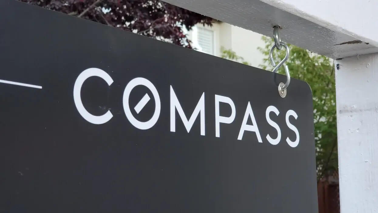 Real Estate Brokerage Compass Taps Banks for IPO