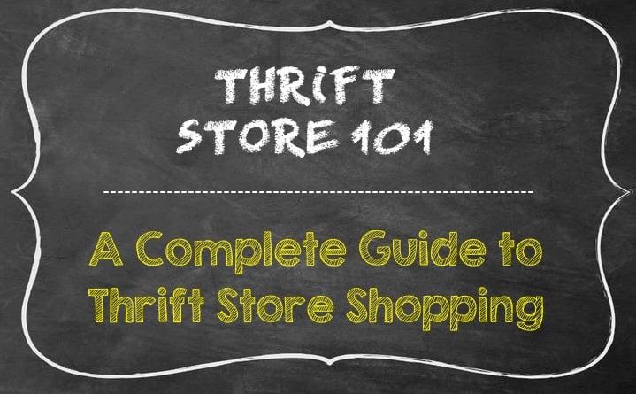 thriftstore