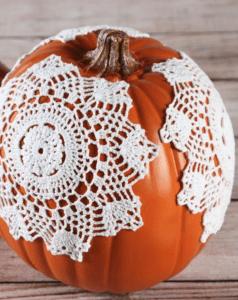 dolly pumpkin