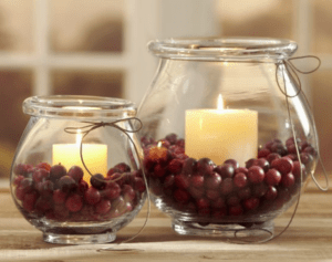 candle-cranberry