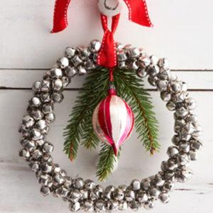 wreath-bells