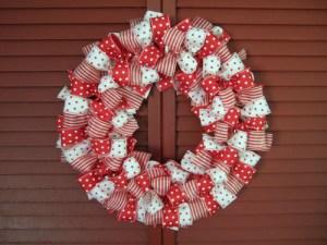 wreath-ribbons