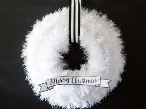 wreath-yarn