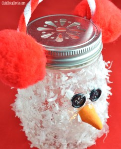 snowman-mason-jar-luminary-ornament-craft-idea