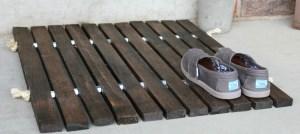 door-mat