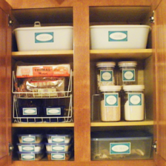 Kitchen Utensil Holders Waterworks Faucets 150 Diy Dollar Store Organization And Storage Ideas ...