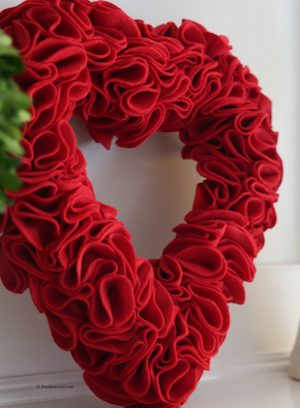 100 Best Valentines Day Decor DIY Ideas Prudent Penny