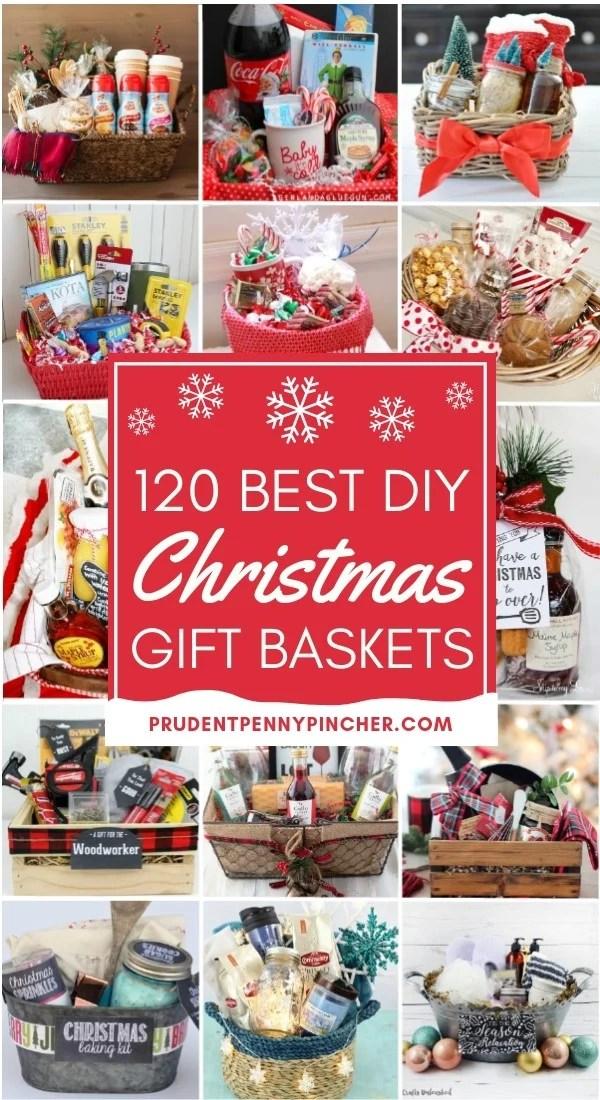 120 diy christmas gift