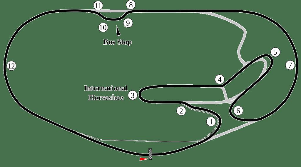 Fernando Alonso Gana las 24 Horas de Daytona 2019