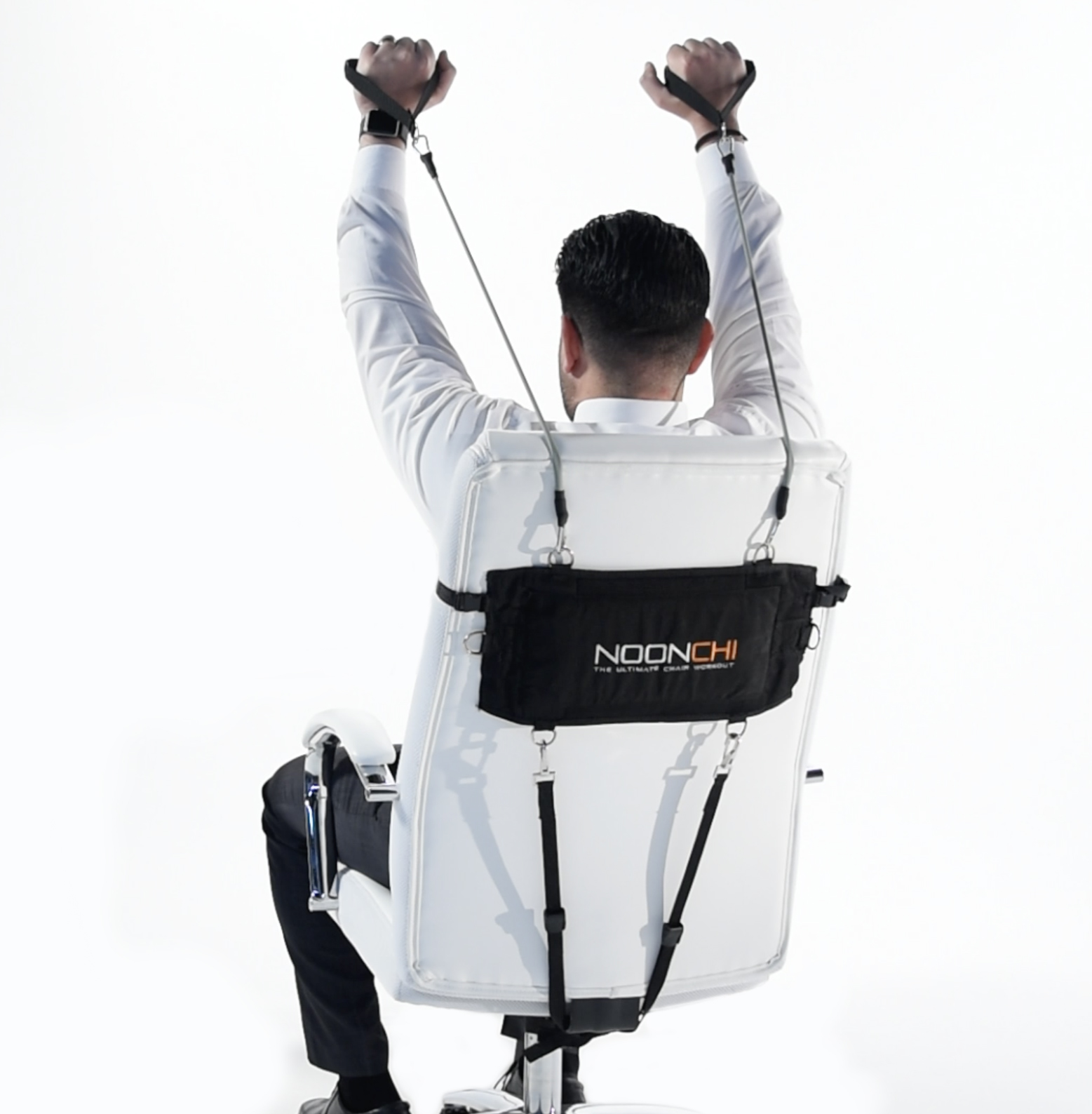 Noonchi Starts the New Year With a Portable Office Chair