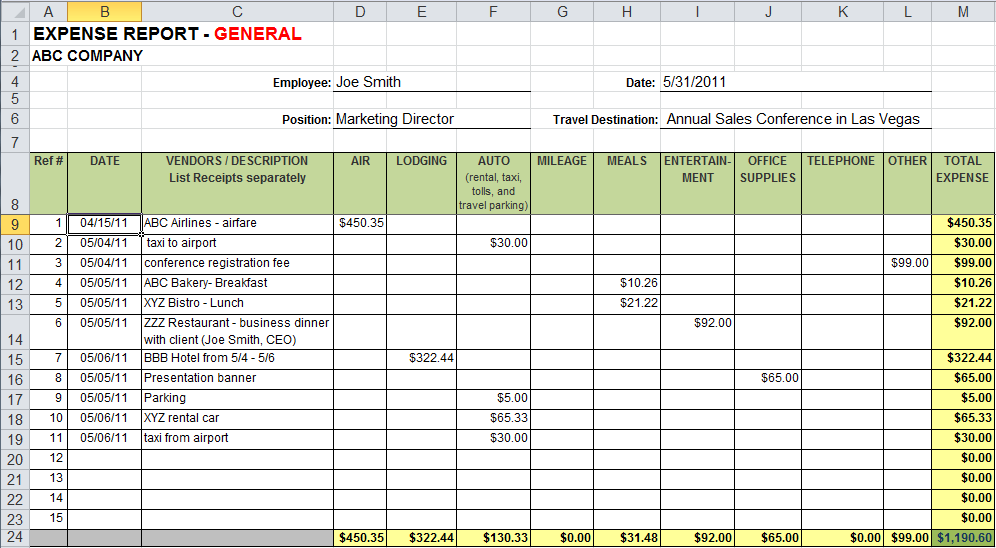 free excel payroll template uk sample