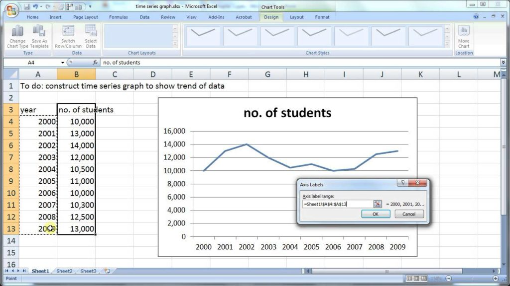 quarterly sales forecast template excel 1